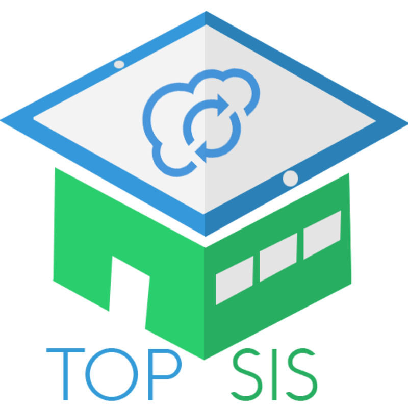 Logo topsis transparent